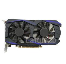 used original asus gtx 750 1g gddr5 128bit hd graphic card 100% tested good Latumab GTX960 4G GDDR5 128bit Desktop Graphics Card HDMI DVI VGA Output Card