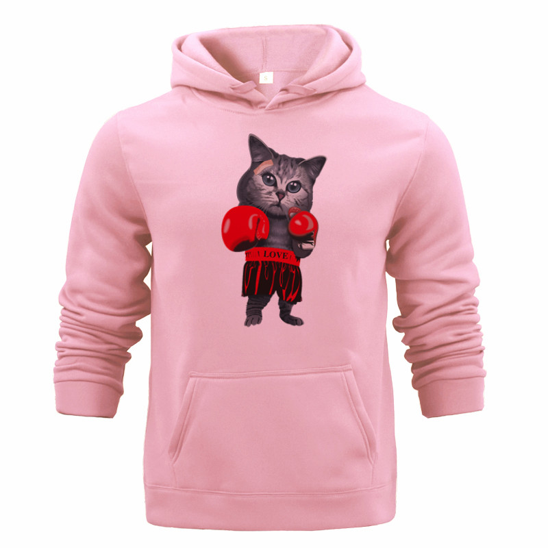 Tracksuit Men With Pocket Men's Sets Hooded Hoodie And Pants Print Jackets Sweatsuit Male Set 2019 Sporting Wear Track Set