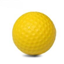 10Pcs Golf PU Golf Soft Ball for Indoor Golf