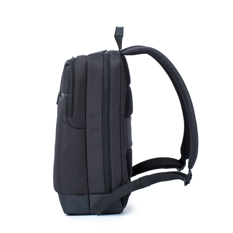 Xiaomi Travel Business Backpack with 3 Pockets Large Zippered Compartments Backpack Polyester 1260D Bags for Men Women Laptop 3
