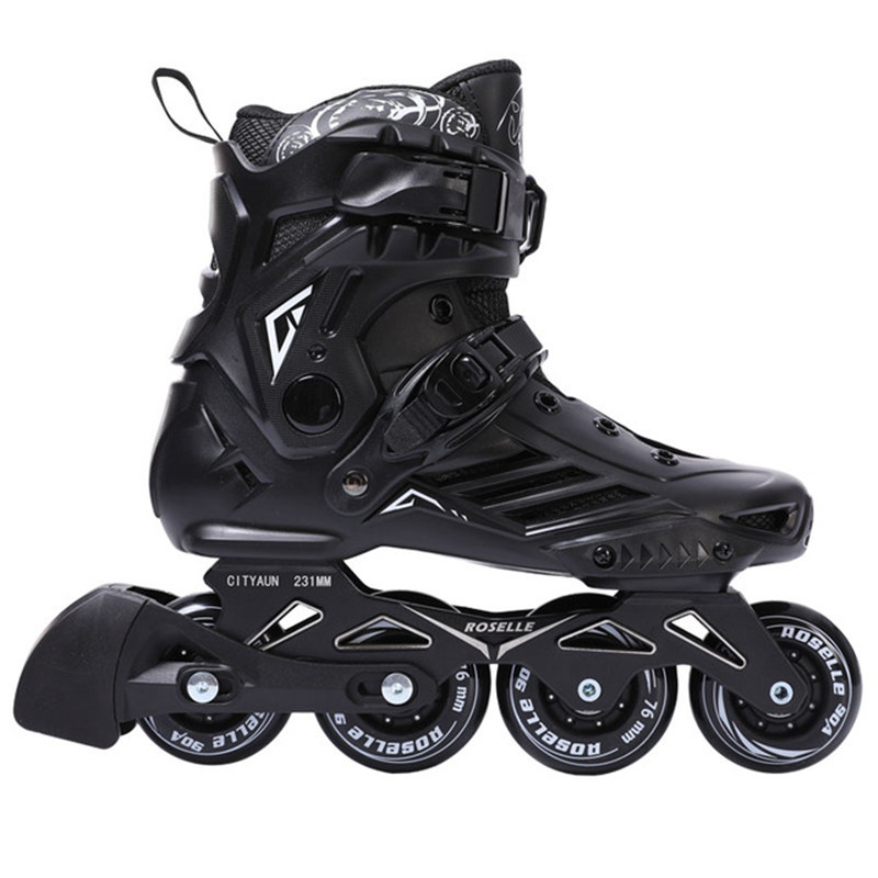 Inline Speed Skates Shoes Hockey Roller