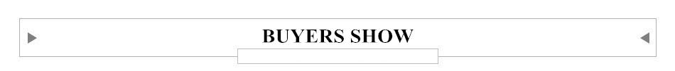 CHSDCSI Buyers Show