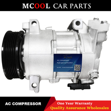 For Peugeot 308 SW 3008 5008 AC Compressor 9659875480 9659875580 9676862380 9689084780 6453WF 6453WH 6453YQ 6SEL16C