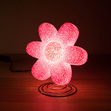 EVA mushroom Atmosphere lamp flower night light party decoration wedding lights 3d lamp decoration light