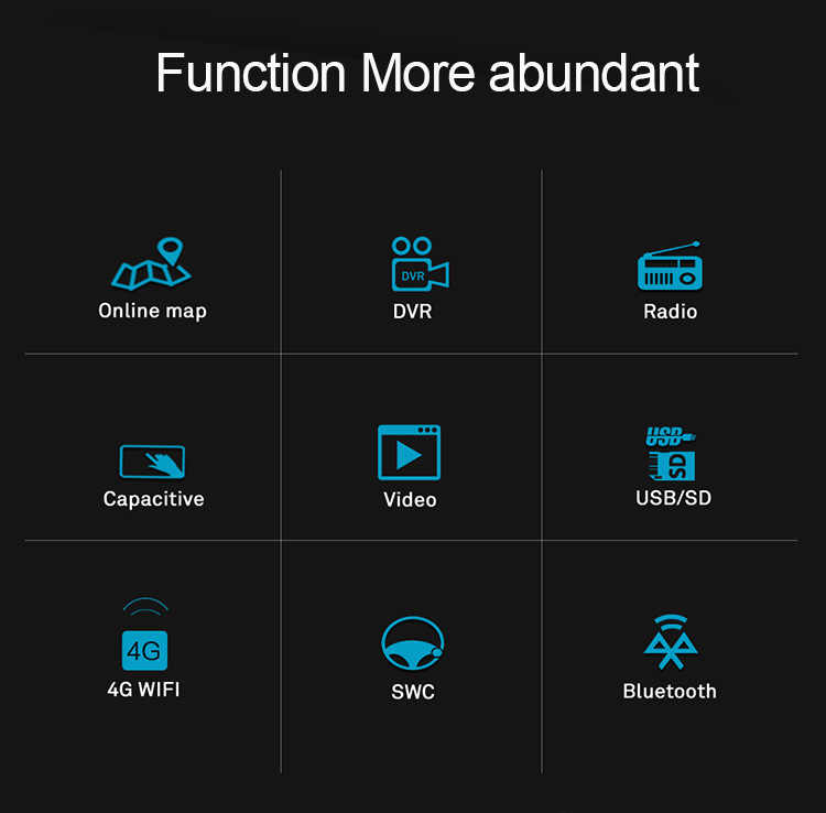 Android 8.1 2DIN Xe Đài Phát Thanh Đồng Hồ Định Vị GPS Đa Phương Tiện Cho Xe Kia Rio 3 4 Rio 2010 2011 2012 2013 2014 2015 2016 2017 2018 GPS