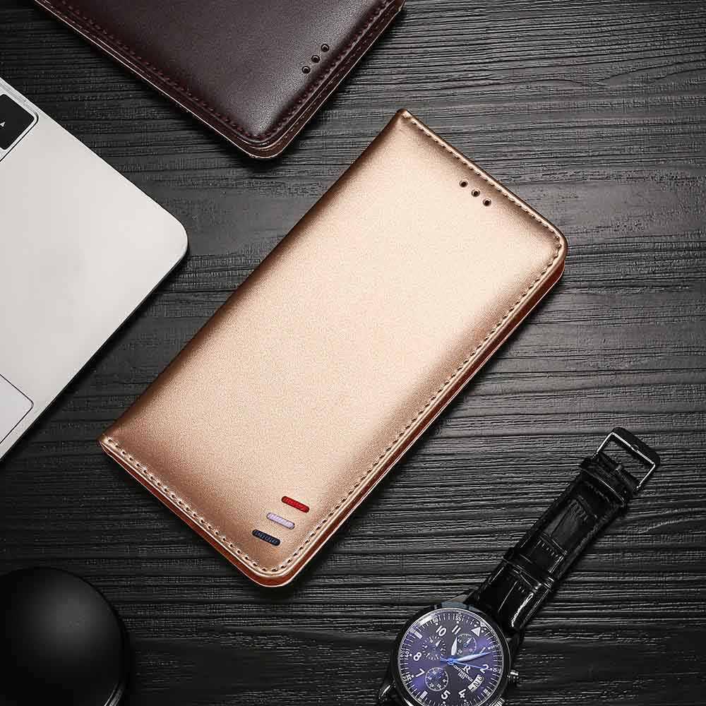 De lujo para Oneplus 6 6T 5 5T funda billetera de cuero PU funda con tapa soporte TARJETA DE FOTO One Plus fundas 3 3T 1 + seis bolsas de teléfono Vintage