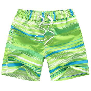 2021 chłopcy strój kąpielowy pnie 3-14 lat szorty plażowe chłopcy strój kąpielowy stroje kąpielowe lato styl kąpielówki dla dzieci 1043 tanie i dobre opinie CN (pochodzenie) Polyester Striped Dobrze pasuje do rozmiaru wybierz swój normalny rozmiar