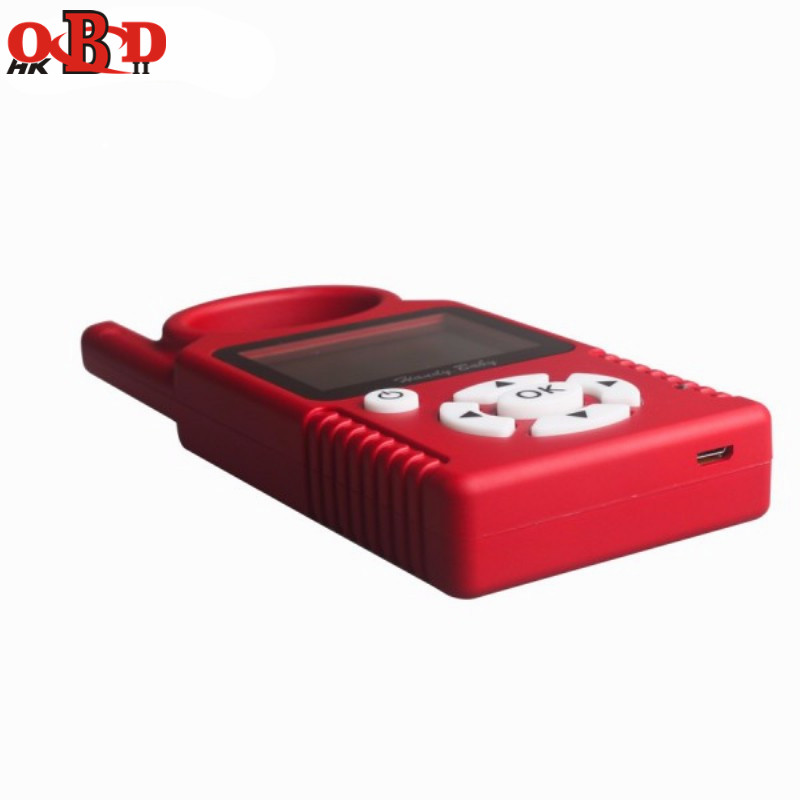 Image 2 - JMD Handy Baby Auto Key Tool for 4D/46/48/G/King Chip Programmer CBAY Multi language Chips Copier with G/96 bit 48+Super Remote-in Auto Key Programmers from Automobiles & Motorcycles