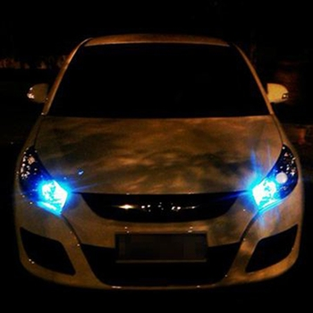T10W5W LED Car Light SMD 3030 Marker Lamp WY5W 192 501 Tail Side Bulb Dome Light E7CA image