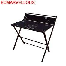 Lap Bed Tray Mueble Bureau Meuble Escritorio De Oficina Schreibtisch Adjustable Stand Bedside Laptop Study Table Computer Desk