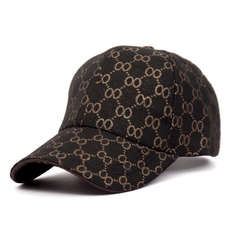Купить кепка бейсболка для мужчин и женщин модная регулируемая в стиле