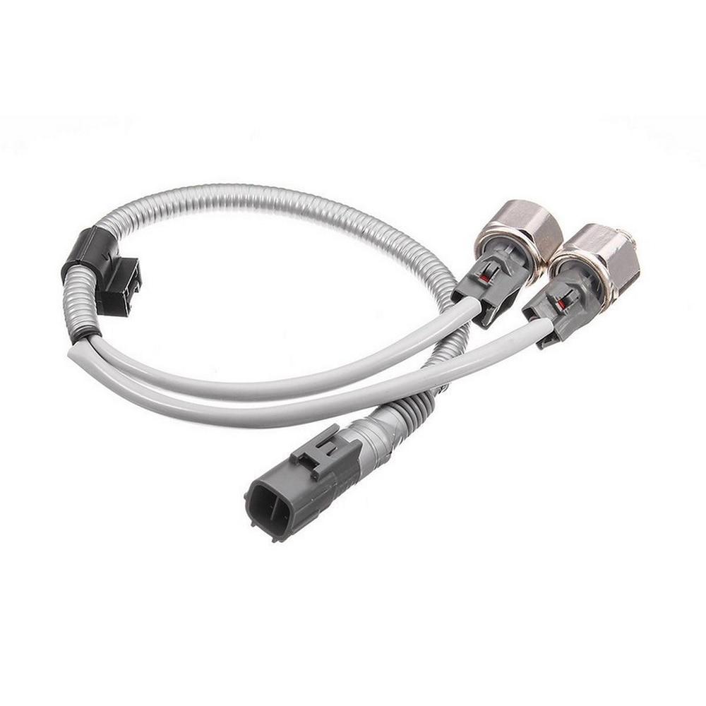 Knock Sensor Wire Harness For TOYOTA LEXUS 89615 12040 8961512090 8961512050 8961532010 5S2254 KS159 KS159T SU5377 82219 0 7010|Detonation Sensor| |  - title=