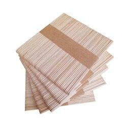 50/100PCS Woman Wooden Body Hair Removal Sticks Wax Waxing Disposable Sticks Beauty Toiletry Kits Wood Tongue Depressor Spatula