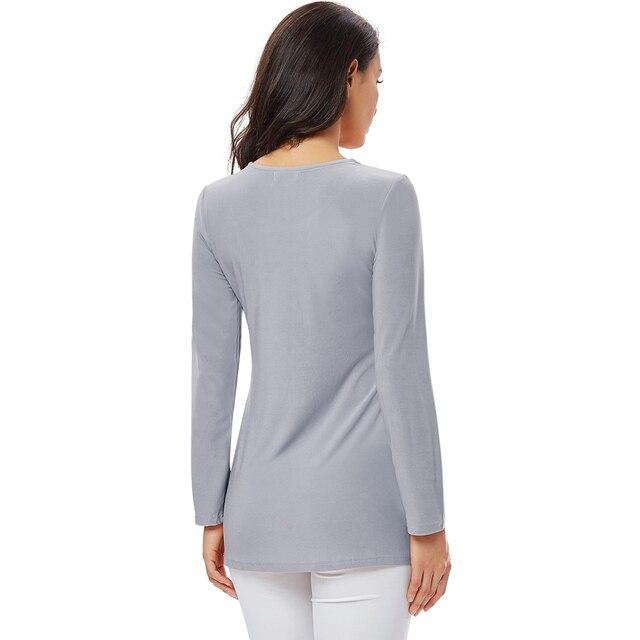 YTL Ladies Golden Diamond Waist Decoration Slim Tunic Tops Casual Party Long Sleeve Women Elegant Lace Floral Blouse Shirt H025G 2