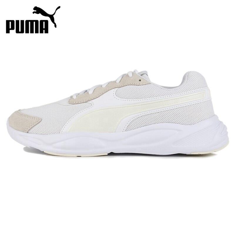 Original New Arrival   PUMA Ralph Sampson Lo Unisex  Skateboarding Shoes Sneakers