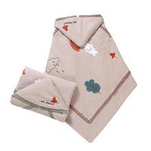 Retro baby winter decke wrap neugeborenen swaddle baby manta schlafsack inbakerdoek meses bebe lange bebe coton babydeken