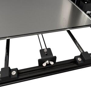 Image 4 - Anet A8 PLUS E10 ขนาดใหญ่ขนาดเดสก์ท็อป FDM DIY 3D เครื่องพิมพ์ Prusa i3 Impresora 3D Imprimante 3D Easy ASSEMBLY