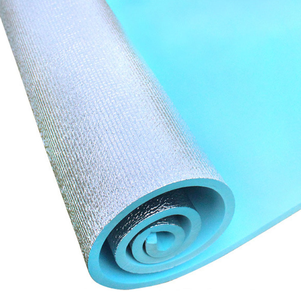 Foam Yoga Mat Pad Portable Roll Soft Waterproof Wear-resistant For Sleeping Camping Outdoor ENA88