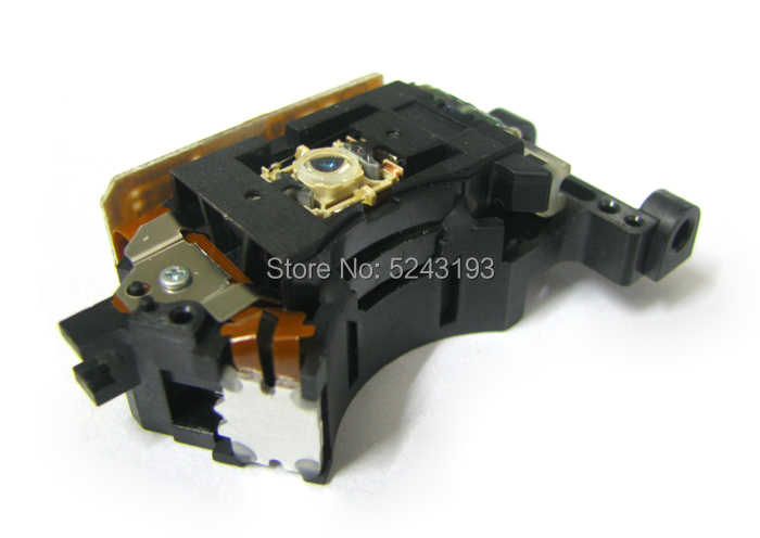 1 Pc Originele Gebruikt Laser Lens SF-HD63 Hd 63 Voor Xbox 360 Dvd Rom Disc Drive TSH943 GDR-3120L Vervanging Reparatie deel