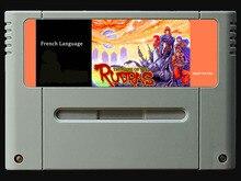 Giochi a 16bit ** Rudra no Hihou (versione PAL!! Lingua francese!!)