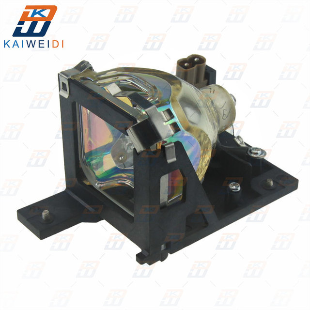 ل ELPLP29 V13H010L29 عالية الجودة استبدال وحدة إضاءة لأجهزة العرض لإبسون PowerLite 10 +/PowerLite S1 + EMP S1 +/S1H/TW10H