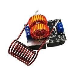 Mini Zvs ogrzewanie indukcyjne bez kranu podgrzewacz wysokiej częstotliwości Jacob winda napęd bardzo wysokie podgrzewacz częstotliwości|Zestawy automatyki domowej|   -