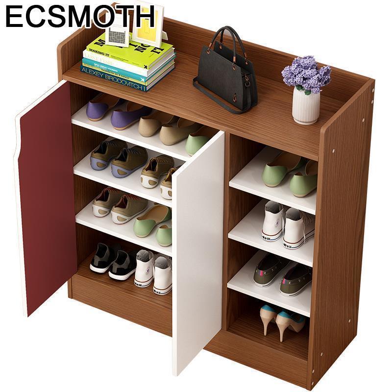 Porta Scarpe Rangement Chaussure Ayakkabilik Schoenenrek Schoenen Opbergen Mueble Furniture Scarpiera Sapateira Shoes Cabinet