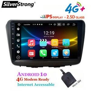SilverStrong IPS 2.5D 9inch Car Music Video Android10.0 For Suzuki Baleno Maruti Car MP3 Audio Headunit GPS DSP IPS Panel(Hong Kong,China)