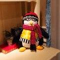 45 см Hugsy Friends Пингвин  окружающая игрушка Hugsy Friends Haji Penguin PP  хлопковые плюшевые игрушки  украшение для детей  Подарочные игрушки  кукла