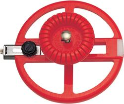 Japón original producto importación NT de C-2500 P brújulas corte Cuchillo Circular zonas Cuchillo Circular 3-16 cm de diámetro