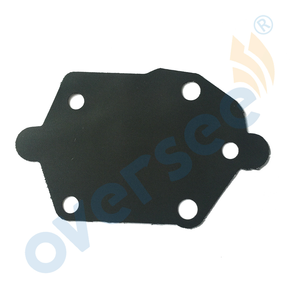 692-24411-00-00 Outboard Fuel Pump Kit  Replaces For Yamaha 25-30-40-50-60-75-85-90HP Outboard Engine Motor Parts