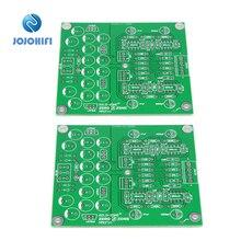 2pcs pcb diy para mmcf10 (mm phono) feedback atenuação tipo phono amp placa amplificadora