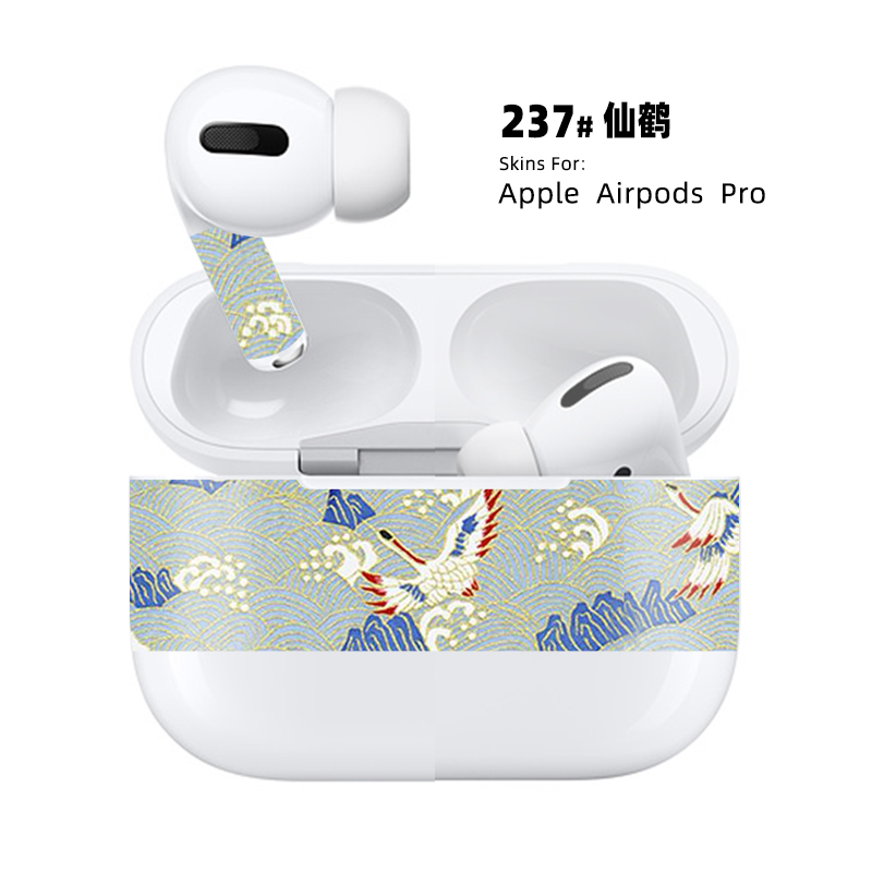 Paper Dust Guard for Apple AirPods Pro 75