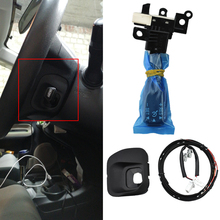 Cruise Control Switch For Toyota Prius 84632 34017 84632 34011 Handle Cover 45186 47030 C0 45186 47030