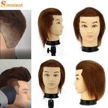Парикмахерская голова manequin для париков tete a профессиональный