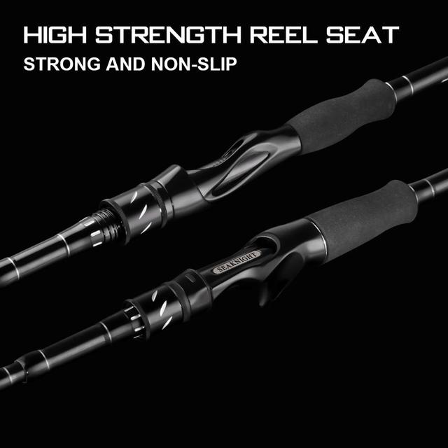 Awesome SeaKnight 2019 New Arrival Sange II Lure Fishing Rod Fishing Rods 2fa47f7c65fec19cc163b1: Casting 210cm M|Casting 210cm MH|Spinning 210cm M|Spinning 210cm MH|Spinning 240cm M|Spinning 240cm MH