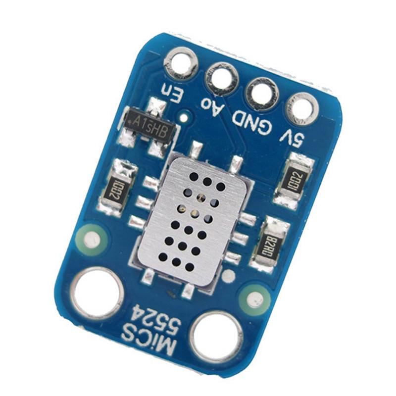 MiCS5524 CO Alcohol and VOC Gas Sensor Breakout MEMS Detector Module Board|Home Automation Modules| |  - title=