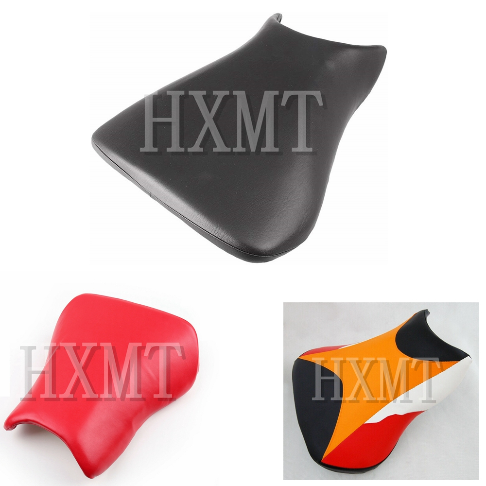 For Honda CBR900RR CBR929 929 2000 2001 Motorcycle Passenger Front Driver Seat Rider Cushion Pillow CBR 929 900 RR CBR929RR