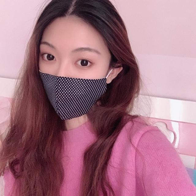 Protective mask Cotton Men Women Breathable Anti flu Anti Virus Mask Anti Dust Haze Dustproof Protective Face Mouth Mask 1