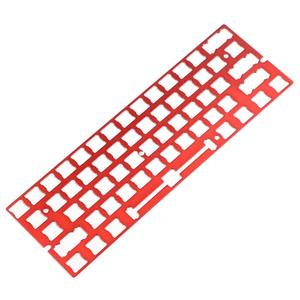 Image 5 - ANSI Costar Stabilizers PCB Stabilizers Anodized Aluminum Positioning Board Plate Support For GH60 60% Keyboard DIY