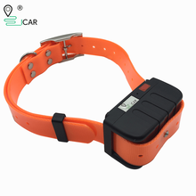 Gps-Locator Limit-Tracking No-Distance Waterproof for Hunting Dog Anti-Lost Midium Large