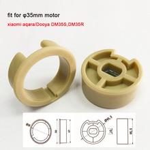 Motor-Accessories Shutter-Curtain Roller-Blinds Tubular for 35mm Motor-dooya/Dm35s/Dm35r/50mm