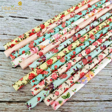 wholesale paper straws 100packs ,400 colors available for yo