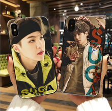 BTS Map Of The Soul 7 Phone Cases