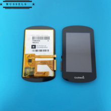 цена на Original LCD screen for Garmin EDGE EXPLORE  LCD display Screen with Touch screen digitizer Repair replacement