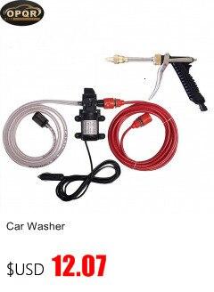 Arma de espuma da arruela do carro de alta pressão