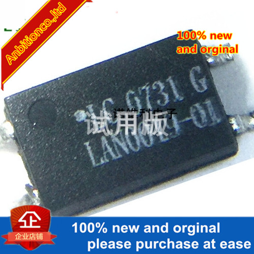 5pcs 100% New Original LAN0019-01G LAN0019-01 Miniature Patch SMART-DAA Transformer 30UH In Stock