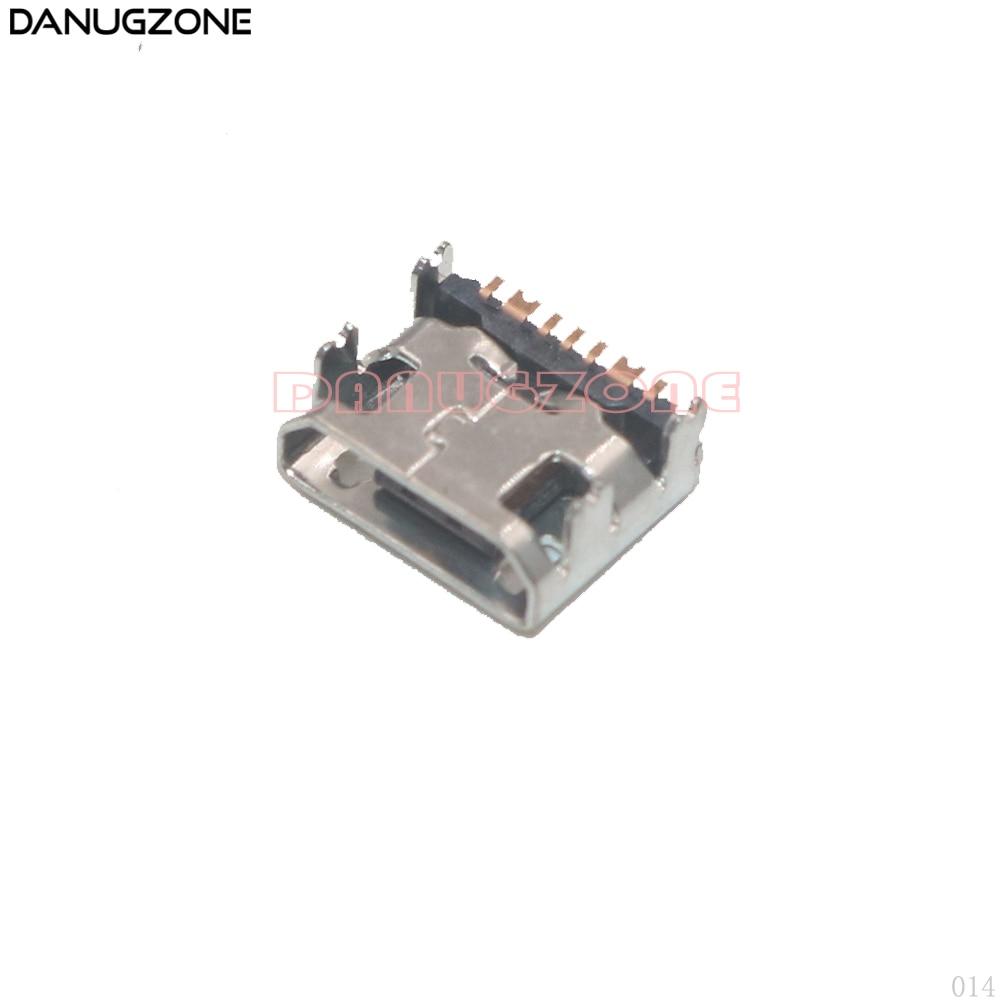 2PCS/Lot For Samsung Galaxy S5280 S5282 S7262 S7278 S7562C S7710 E1272 E2202 I739 USB Charging Dock Connector Charge Port Socket