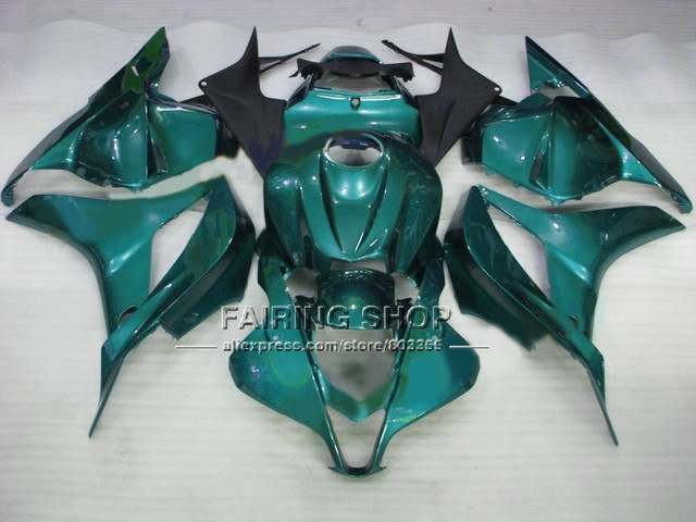 Red flame customize fairing set upgrade for HONDA CBR600RR fairing kit 2009 2010 2011 cbr600 rr ABS  CBR 600 RR 09 10 11+7Gifts