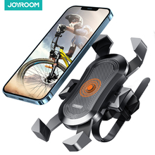 נגד רעידות אופני טלפון מחזיק יציב אופניים אופנוע טלפון הר אופני הרי כידון תמיכה התקני 4 6.8 אינץ smartphone